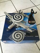 "HOBBY MASTER  E2-C HAWKEYE   VAW-123 ""Screwtops""  USS Enterprise HA4801"