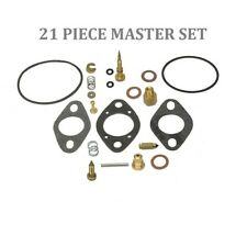 WHEEL HORSE 80 800 CARBURETOR REPAIR KIT TECUMSEH HH80 HH100 HH120 VH100 WALBRO