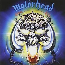 Motorhead - Overkill [New CD] Bonus Tracks, Rmst