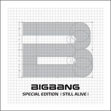 BIGBANG SPECIAL EDITION [ STILL ALIVE]   KPOP Fantastic Baby, Monster