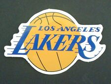 NBA - Basketball - Team Decal - Los Angeles Lakers - Suits many uses.