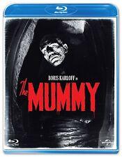 THE MUMMY (1932) - Blu Ray Disc -