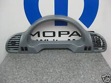 02-06 Dodge Sprinter Dash Panel Bezel Trim A/C Nozzle Driver Side Mopar Oem