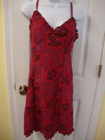 Womens jrs EXPRESS sundress dress, sz 3/4