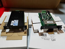 Qty 2 FiberTek Transmitter and Reciever RT-388SL RR-388SL