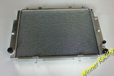 Aluminum Radiator For Mercedes Benz S-Class W140 S 420/500/600 400/500/600 Sel