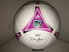 Adidas Prime MLS 2012 Breast Cancer Awareness   BCA Official Match Ball Size 5