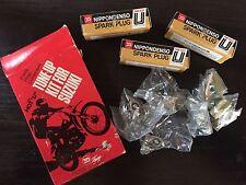 NOS Tune-Up Kit for Suzuki GT550 part # NDTK411