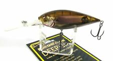 Sale Megabass Deep Six Floating Crank Bait Lure Ito Wakasagi (6103)