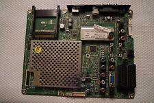 "MAIN BOARD BN41-00980A BN94-01672D FOR 40""SAMSUNG LE40A456C2D TV  AUO SCREEN!"