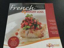 French 4 Weight Loss Body Trim Bonus DVD