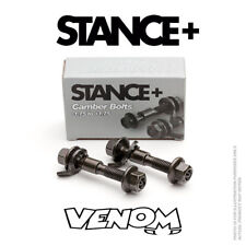 Stance+ 12mm Front Camber Adjustment Bolts for Suzuki Grand Vitara (1989-2011)