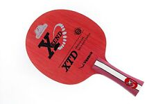 Yasaka XTD FL Table Tennis Racket