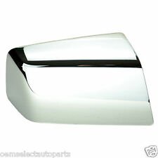 OEM NEW 2006-2010 Ford Explorer Ranger RH Side CHROME Mirror Cover Cap Passenger