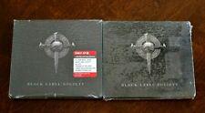 Order of the Black (CD + DVD) ~ Black Label Society (2010 Order/ Target) NEW