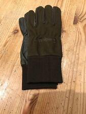 Deerhunter 8761 Men's Fleece Gloves Size L New Hunting Shooting