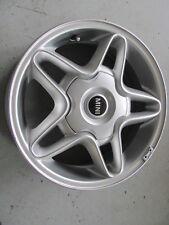 Jante alu 16 pouces style 102 MINI COOPER ONE R50 R52 R53 R55 R56 - 36116768584