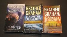 3 Books by Heather Graham