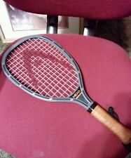 Head Master racquetball racquet 18.5 long.