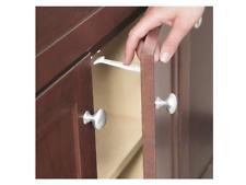 Safety Lock Child Cabinet 1st Latches Door Drawer Grip Baby Kids Stop 14 Pack
