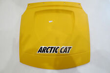 ARCTIC CAT SNOWFLAP FOR 05-08 CROSSFIRE 4606-289 YELLOW Snow Flap 500 800 1000