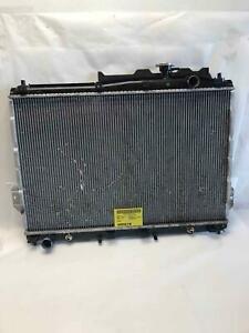 HYUNDAI VERACRUZ 2007 - 2012 Radiator 3.8l, 6 Cylinder 07 - 12 Radiator OEM Used