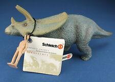 SCHLEICH 16413 -- Torosaurus - mit Kärtchen - 1:40 - Saurier - Saurus