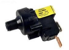 Tecmark Universal Hot Tub Spa Pressure Switch TBS-3000 21AMP SPST TBS3000