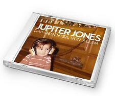 """Jupiter Jones """"das gegenteil von allem"""" CD NEU Album 2013"""