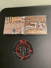 Souls of Mischief Trilogy Conflict, Climax, Resolution 2000 CD Hieroglyphics Rap