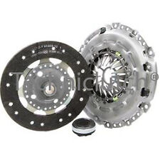 3 PIECE CLUTCH KIT INC BEARING 240MM FOR PEUGEOT 307 2.0 HDI 135