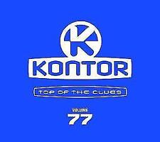 Kontor Top Of The Clubs Vol.77 von Various Artists (2017)