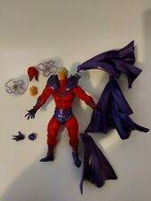 Magneto X-Men Marvel Action Figure with accessories and original box