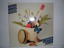 Folk,Lied,Song – Nachwuchs Festival Pop 81   12`LP