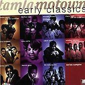 Various Artists - Tamla Motown (Early Classics)