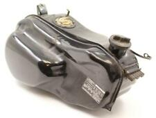 1986 Honda Goldwing 1200 Gl1200a Aspencade Black Gas Tank Fuel Petrol Reservoir