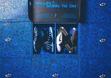 "Nike Penny Pack QS ""Sharpie"" Black Game/Royal-White 800180-001 sz 9.5"