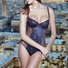Body Secret d'Eva Lady Blue 95C