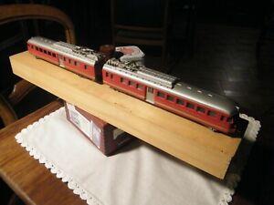 BUCO - 51/81   -  Rarissime  Flèche rouge double en Ho
