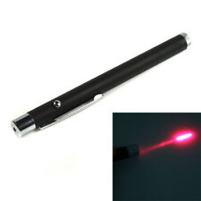 5MW 650nm Visible Red Light Beam Laser Pointer Pen for PPT Presentation Cat Toy