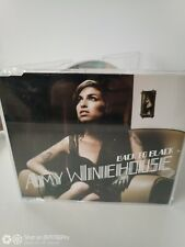 Amy Winehouse Back to Black Maxi CD Single Top Zustand Wie Neu!!