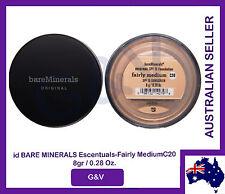 BareMinerals Escentuals BareMinerals Fairly Medium C20 8gr/0.28 Oz.