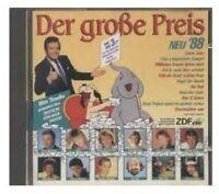 Der grosse Preis '88 Neu G.G. Anderson, Howard Carpendale, Ibo, Nino de A.. [CD]
