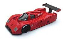 kit Alfa Romeo Gr.C Prototipo 1989 - Tron Models kit 1/43