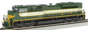 HO - Norfolk Southern $329. MSRP - NS Heritage-SD70ACe-DCC Sound-BAC-66002