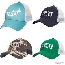 Cappelli e accessori da testa per la pesca