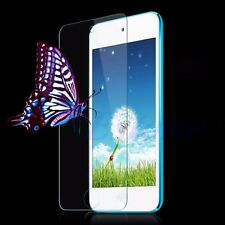 Premium Real Tempered Glass Screen Protector For Apple iPod Touch 5 5th Gen