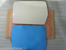 B980L 2004-2010 FORD F-150 F150 Mirror Glass Driver Side LEFT LH NEW + Adhesive