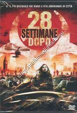 28 settimane dopo (2007) DVD