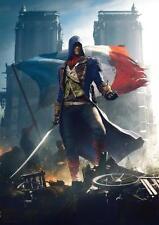 Trefl 37275 Puzzle 500 Teile Assassins Creed Kollage - Brave Arno